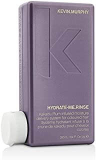 ケヴィン マーフィー Hydrate-Me.Rinse (Kakadu Plum Infused Moisture Delivery System - For Coloured Hair) 250ml/8.4oz並行輸入品