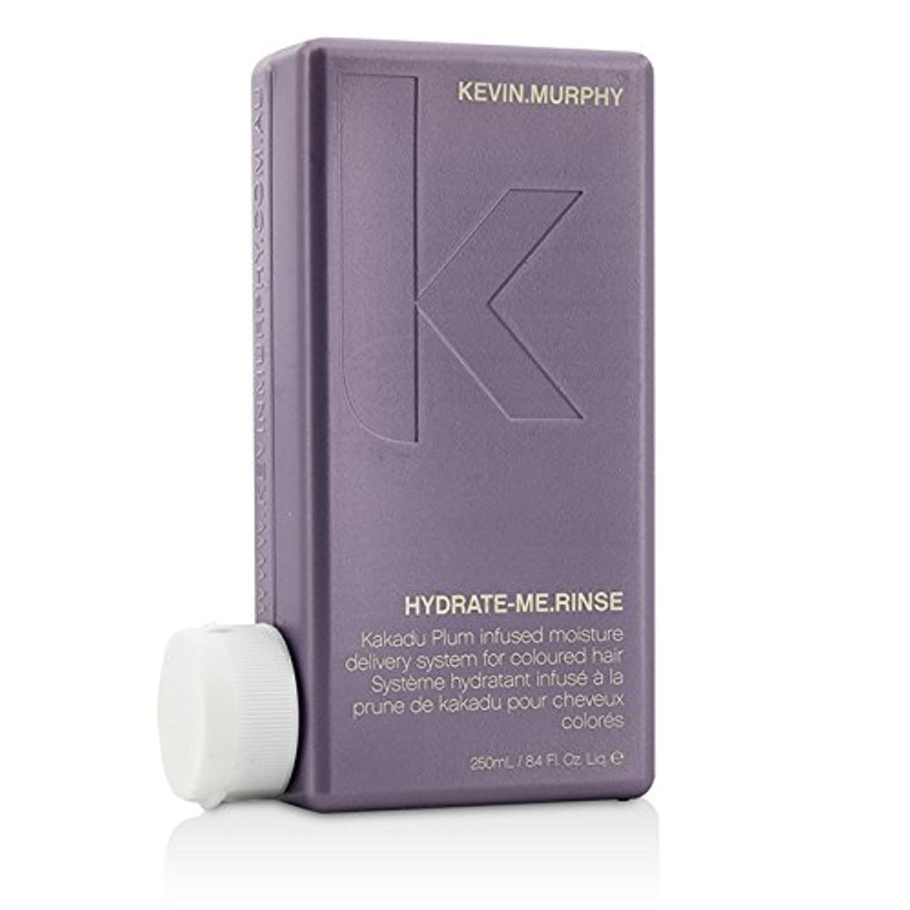 クリップアルバニー巻き取りケヴィン マーフィー Hydrate-Me.Rinse (Kakadu Plum Infused Moisture Delivery System - For Coloured Hair) 250ml/8.4oz並行輸入品