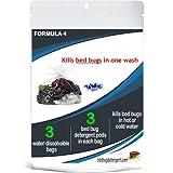FORMULA 4 bed bug bag
