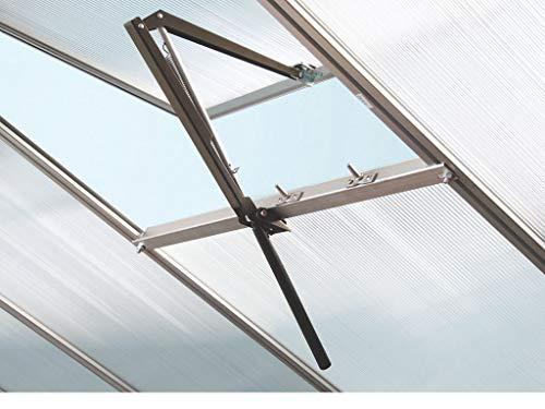 VITAVIA Automatischer Dachlüfter Ventomax, grün