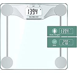 which is the best bmi scales in the world