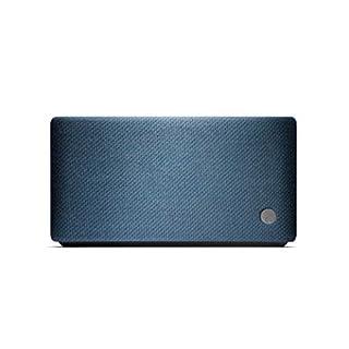Cassa Bluetooth – si può connettere a telefono, tablet, PC o qualsiasi altro dispositivo che supporti il Bluetooth, per una qualità del suono straordinaria. Progettato da ingegneri esperti di hi-fi – Yoyo (S) è stato creato dallo stesso team che ha p...