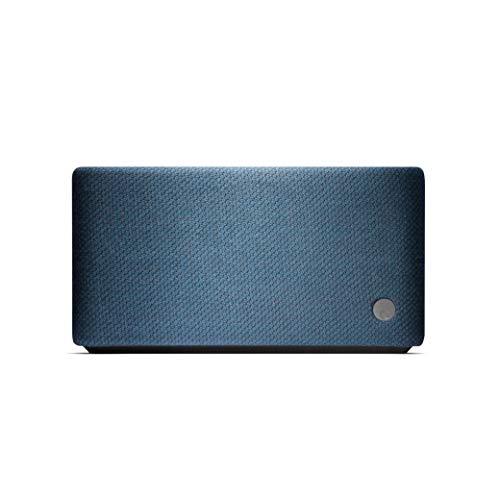 Cambridge Audio Yoyo(S)– Tragbarer Bluetooth-Lautsprecher mit Finish aus Yorkshire-Wolle