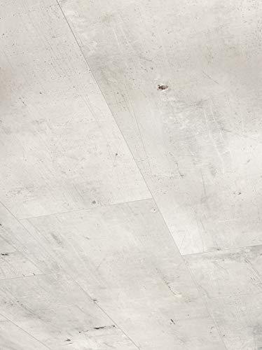 Parador Wand & Decke ClickBoard - Dekor Beton-Optik - Fugenloses Design - 1285 x 389 x 12 mm - Paket mit 2m²