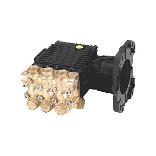 General Pump EZ4040G Series 44 Pressure Washing 4000 Psi Pump w/ Plumbing