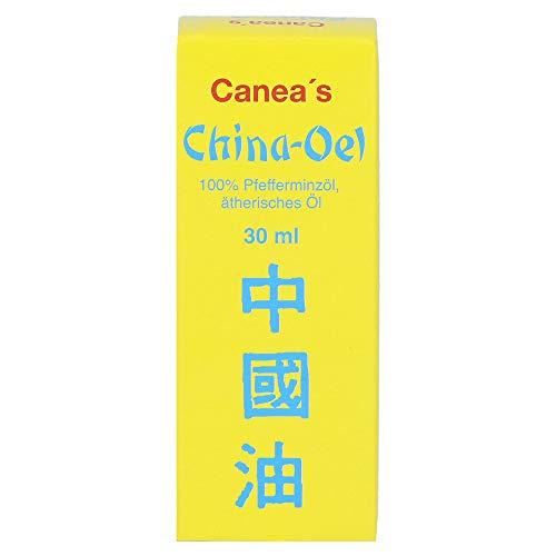 Canea - China-Öl - 100% Pfefferminzöl,30ml