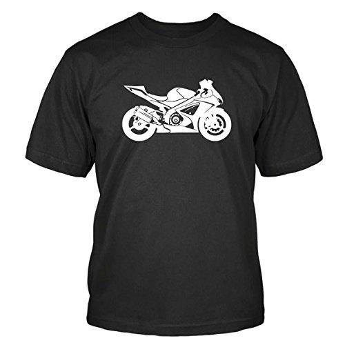 Yamaha R1 T-Shirt Größe XL