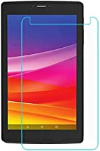 Phonicz Retails Tablet Screen protector for Micromax Canvas Tab P702 (1 no) - Not a Tempered Glass