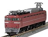TOMIX Nゲージ EF81形 81号機 ・ 復活お召塗装 7123 鉄道模型 電気機関車