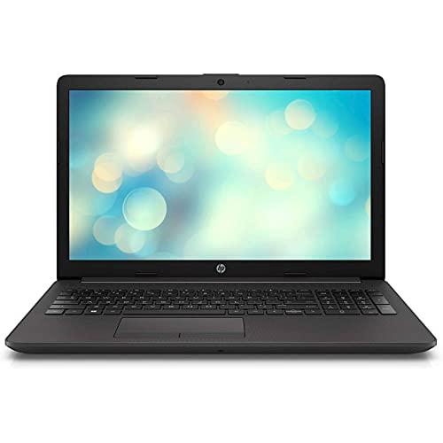 """Notebook Portatile HP 255 G7 1L3X9EA Display da 15.6"""" CPU AMD 3050U Ram 8Gb DDR4 SSD M.2 256Gb Radeon R3 DVD-RW HDMI Wi-Fi Bluetooth Windows 10 Pro 64 bit"""