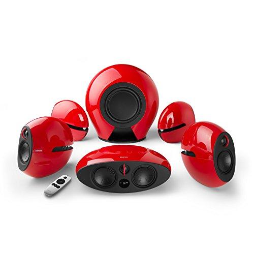 Edifier e255 Luna E 5.1 Surround Sound Home Theater System