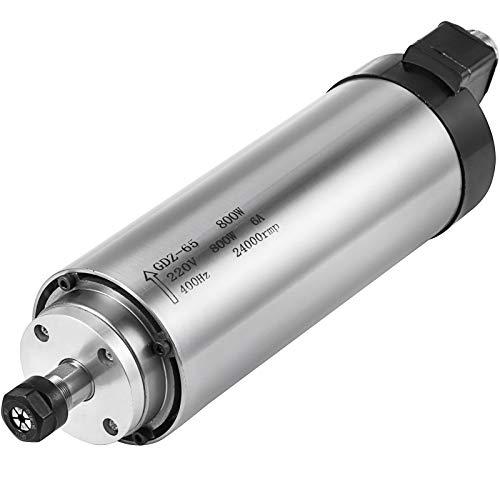 ZauberLu 2.2KW Wassergekühlte Spindelmotor Spindelmotor Für CNC Gravieren Spindel Motor ER20 Water Cooled Spindle Motor