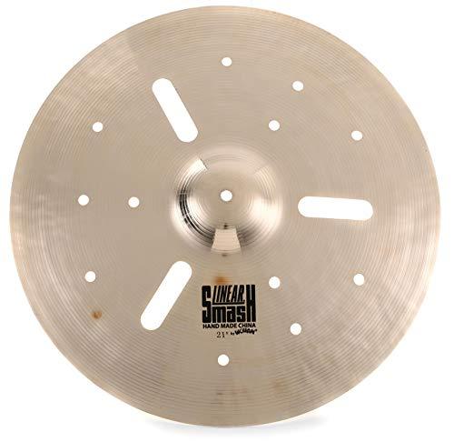 Wuhan 21 inch Linear Smash Cymbal