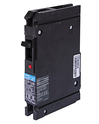 Siemens ED21B040 - Disyuntor de circuito (tipo ED2, 40 A, 1 polo)
