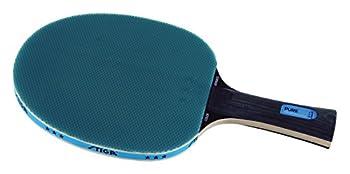 STIGA Pure Color Advance Table Tennis Racket Blue