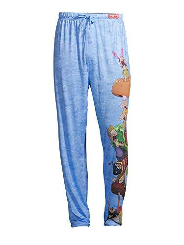 Consejos para Comprar Pantalones de pijama para Hombre que Puedes Comprar On-line. 10