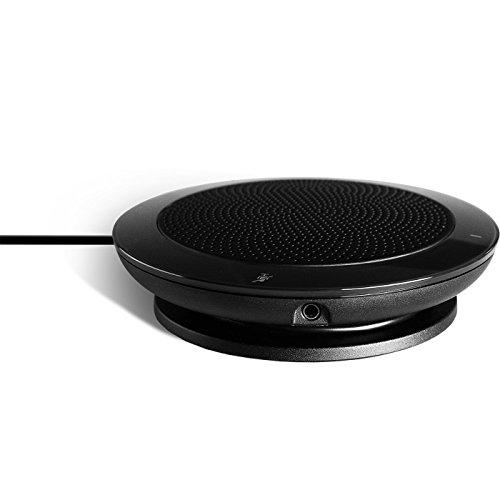 Jabra Speak PHS001U 410 USB Speakerphone for Skype and Other VoIP Calls (U.S....