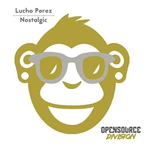 Lucho Perez