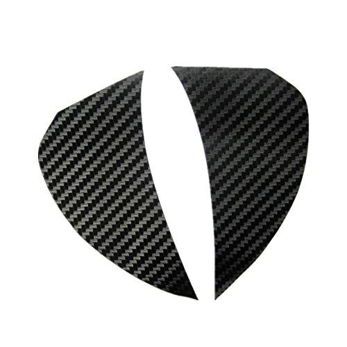 Emblem Trading 3D Carbon Folie Für Lenkrad Golf 6 Polo 6C
