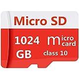 SanDisk 256GB Ultra microSDXC UHS-I Memory Card...