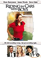 Riding in Cars With Boys [DVD]
