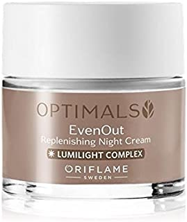INVALID DATA TRY to FLY Oriflame Even Out Replenishing Night Cream - 50ML