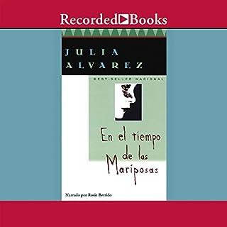 En el Tiempo de las Mariposas (Texto Completo) [In the Time of the Butterflies] audiobook cover art