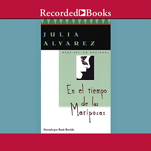 En el Tiempo de las Mariposas (Texto Completo) [In the Time of the Butterflies] audiobook cover art