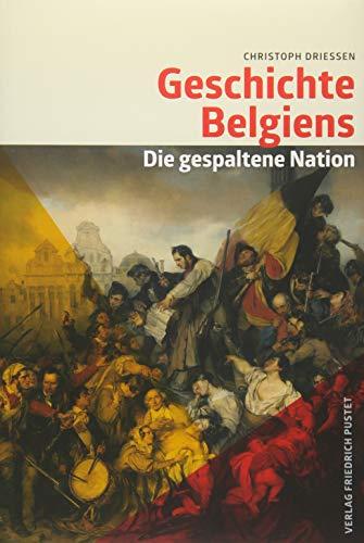 Geschichte Belgiens: Die gespaltene Nation (Kulturgeschichte)