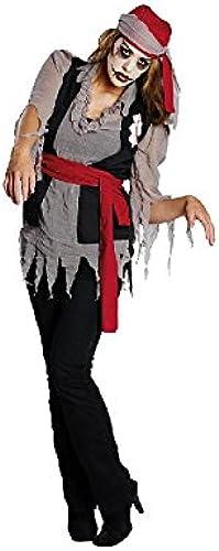 disfrutando de sus compras Disfraz de pirata Zombie para para para disfraz de Zombie para Halloween  Envío rápido y el mejor servicio