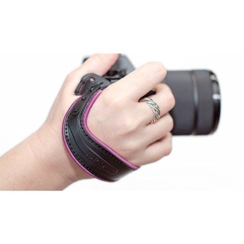 Spiderlight Handschlaufe für spiegellose Kameras