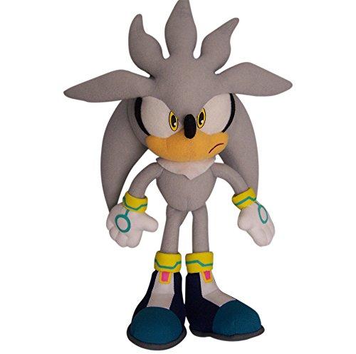 Great Eastern GE-8960 Sonic The Hedgehog 13\