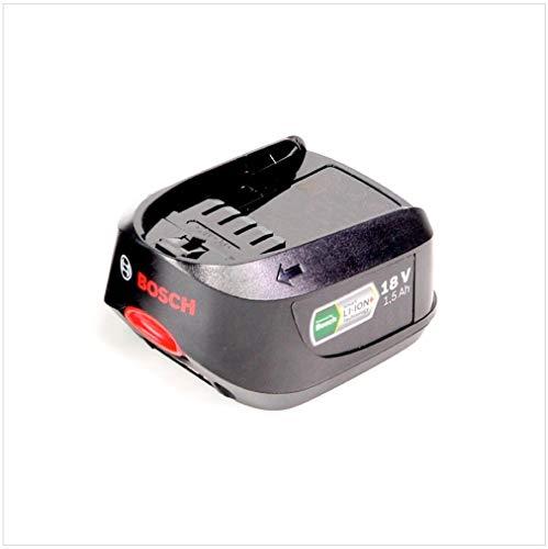 Batería para herramienta Bosch tipo 2607336208Original, 18V, ion de litio