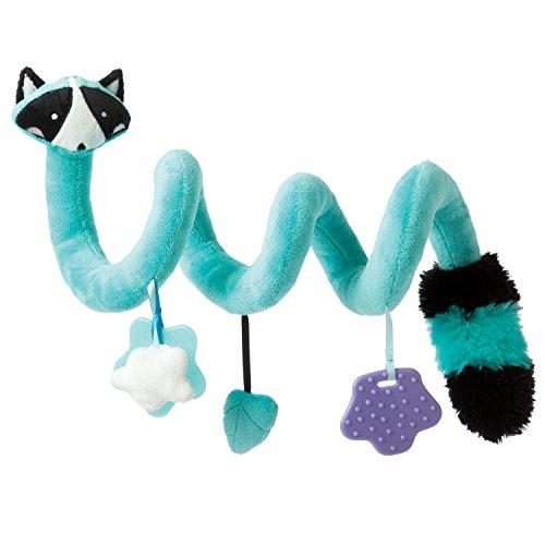 Spirale D'Activités Manhattan Toy - Raton Laveur