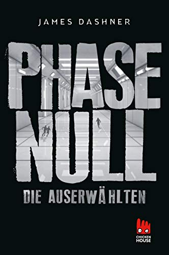 Die Auserwählten - Phase Null: Das Prequel zur Maze Runner-Trilogie (5)
