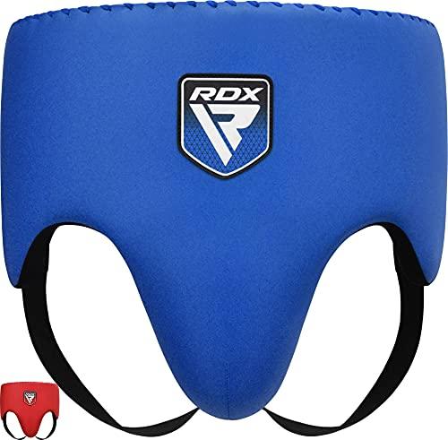 RDX Tiefschutz für Kampfsport Boxen...