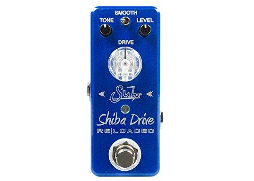 Suhr Shiba Drive Reloaded Mini-Overdrive