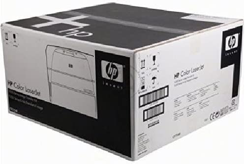 Original, Authentic, Genuine HP C9374A Image Transfer Kit (120,000 Pages) for Use in: HP Color Laserjet 5500/DN/DTN/HDN/N; 5550/DN/DTN/HDN/N Series. (C9734B, Q5935A, RG5-7737-110CN/120, C9734-67901)
