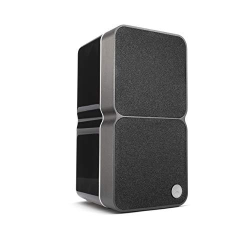 Minx MIN 22 de Cambridge Audio: Altavoz satélite Individual con transductores BMR avanzados