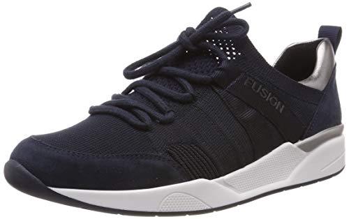 ara Damen L.A 1214681 Sneaker, Blau (Blau 06), 41.5 EU(7.5 UK)