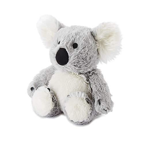 Warmies Koala Weich Spielzeug Grau, 0.76 KG
