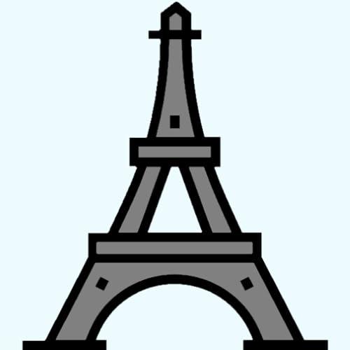 Mapas turisticos de París
