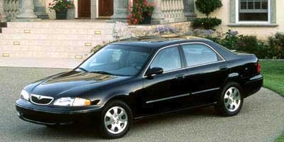 Amazon.com: 1999 Mazda 626 Reviews, Images, and Specs: Vehicles