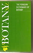 The Penguin Dictionary of Botany by Edited by Stephen Blackmore and Elizabeth Tootill (April 26,1984)