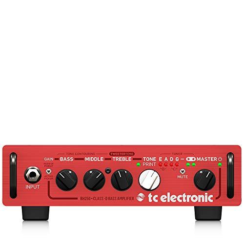 TC ELECTRONIC/ BH250