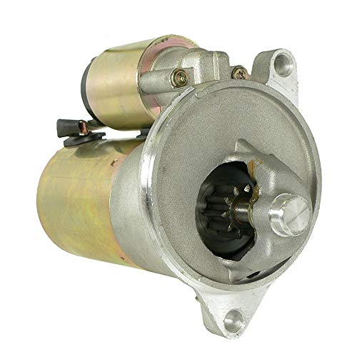 DB Electrical 410-14033 Starter Compatible With/Replacement For Ford Mini Pmgr...