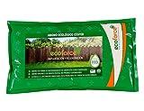 CULTIVERS ECO10F00115 Abono Ecológico Especial Césped de 1,5 Kg. Fertilizante de Origen Vegetal 100% Orgánico y Vegano Granulado de Liberación Lenta y Controlada con NPK 8-1-5+74% M.O. y Ác. Húmicos