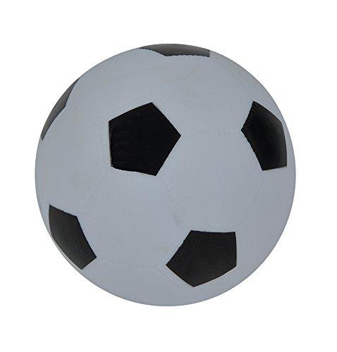 Simba 107352005 Bälle Set / 3 Stück/Fußball/Basketball/Football/Durchmesser 9-10cm / Für Kinder ab 3 Jahren