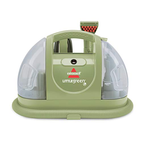 Product Image of the Bissell LittleGreen Cleaner