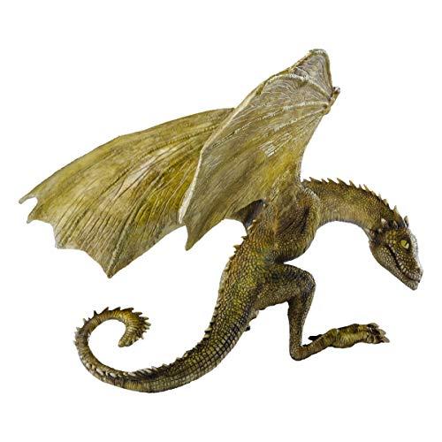 The Noble Collection Rhaegal Baby Dragon Juego de Tronos